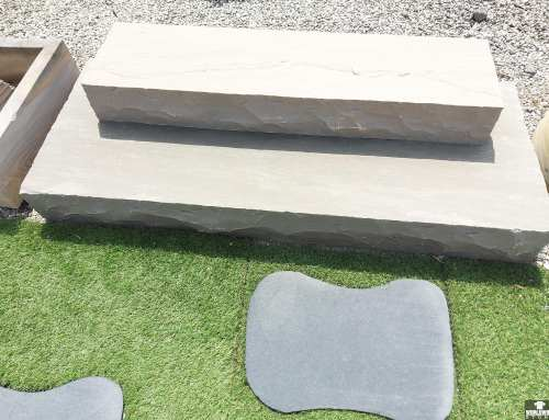 Natural Stone For Your Home and Landscaping Needs